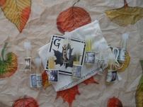 Haus of Gloi #1 échantillons 3 FR