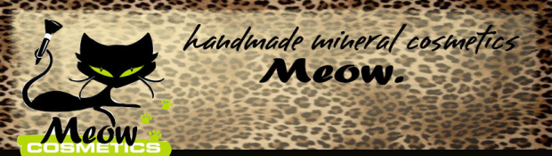 Meow Cosmetics présentation