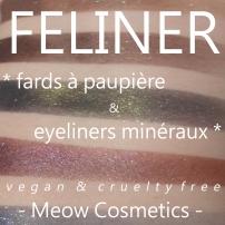 Feliner Meow Cosmetics