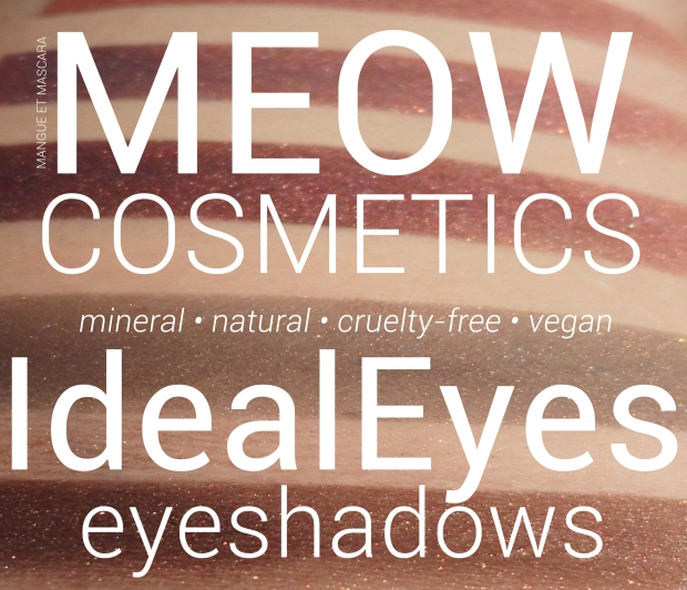 Meow Cosmetics IdealEyes